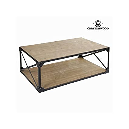 Table basse toronto - Collection Thunder by Craften Wood