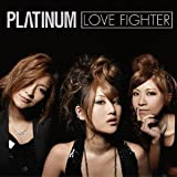 LOVE FIGHTER(DVD付)