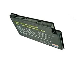 Fujitsu LifeBook N6010 Series Battery Replacement - Everyday Battery® Brand with Premium Grade-A Cells