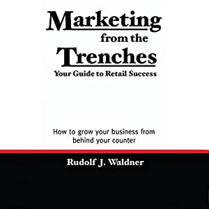 Marketing from the Trenches Audiobook