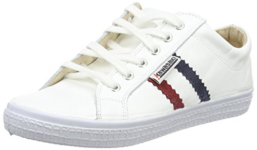 Kawasaki-Slam-Leather-Zapatillas-de-deporte-unisex