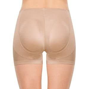 SPANX Slimplicity Booty-Booster Shorts
