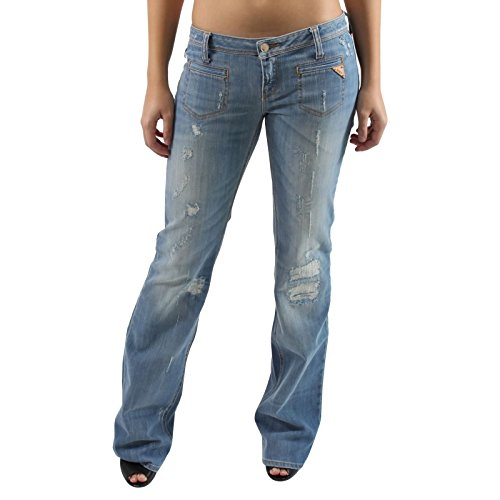 MET -  Jeans  - Donna blu 36