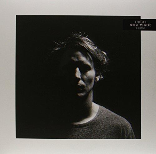Ben Howard - I Forget Where We Were [2 LP] - Zortam Music
