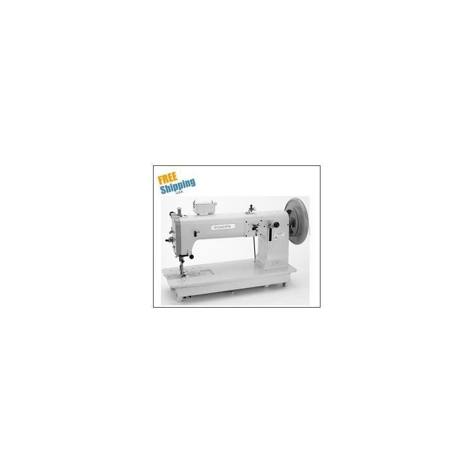 Econosew Extra heavy duty Lockstitch Machine 243