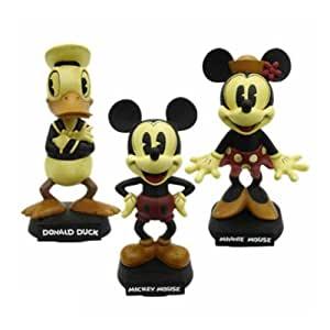 "Amazon.com: Disney Full Face Character 3"" Figure Set ..."