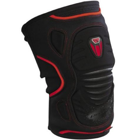 Proto 07 Paintball Knee Pads- Small