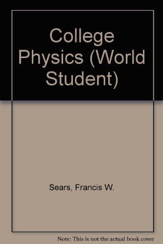 College Physics (World Student)