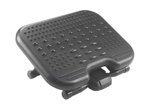 KENSINGTON 56155EU SoleMassage Footrest - ( Desktop Accessories)