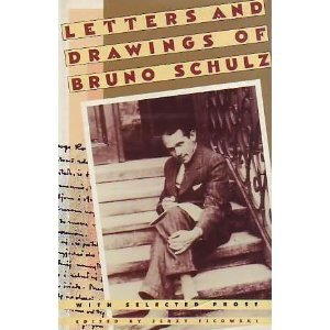 Letters and Drawings of Bruno Schulz: With Selected Prose (Drawing Books On Letters compare prices)