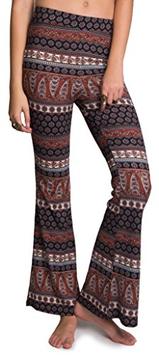 womens-stretch-bell-bottoms-large-brown-border-1737