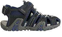 Comprar Geox Jr Sandal Kraze G - Zapatos primeros pasos para chico