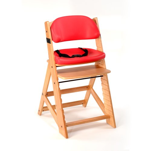 Sensational Keekaroo Height Right Kids High Chair With Comfort Cushions Bralicious Painted Fabric Chair Ideas Braliciousco