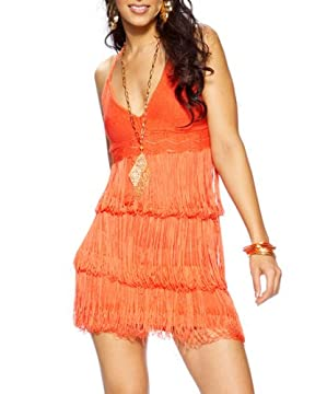 bebe.com : Sexy Fringe Tassel Dress :  tassel sexy fringe tassel dress dress sexy