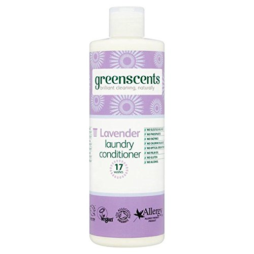 greenscents-lavande-lessive-conditionneur-400ml-paquet-de-6