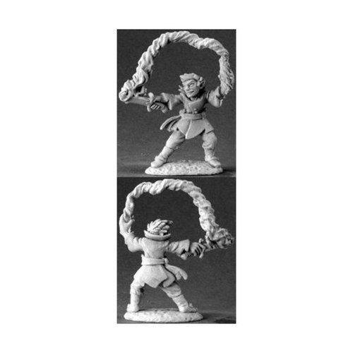 Dark Heaven Legends: Gnome Sorcerer - 1