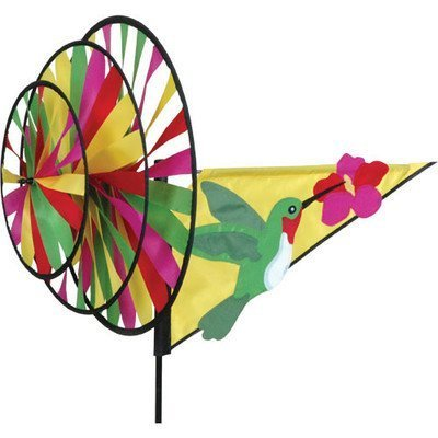 Triple Spinner - Hummingbird by Premier Kites