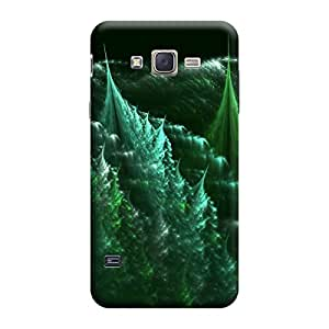 iShell Premium Printed Mobile Back Case Cover With Full protection For Samsung S7 (Designer Case)