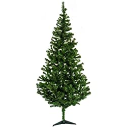 North Pole Fir - 5 Ft Artificial Christmas Tree