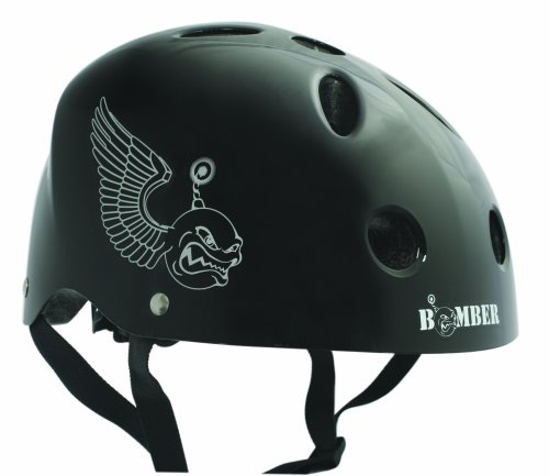 Best Price BONEShieldz Bomber Youth Helmet