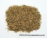 Organic Oregano 100g LOOSE