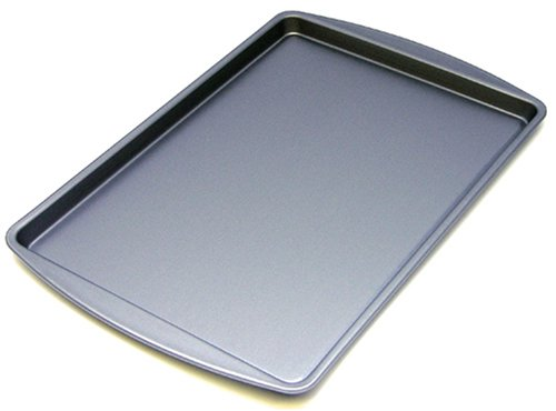 OvenStuff Non-Stick 17.3 Inch x 11.2 Inch Large Cookie Pan