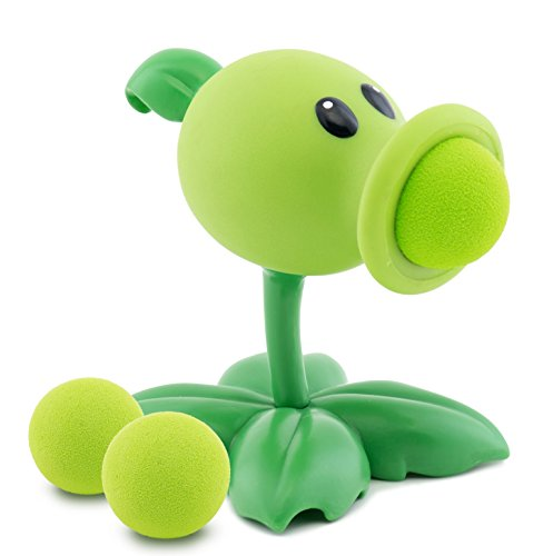 Plants vs Zombies Peashooter Popper