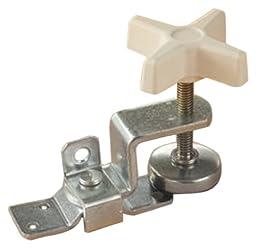 RV Designer E511 Zinc Fold-Out Bunk Clamp