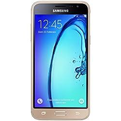 Samsung Galaxy J3 (2016) LTE SM-J320FN Oro [Italia]