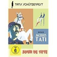 Tati's Schützenfest [Alemania] [DVD]