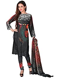 Women's Digital Printed Salwar Suit For Women And Girls Latest Design Wear Collection Best Suitable For Summer.