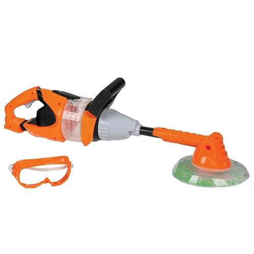 Weed Trimmer the Home Depot Pretend Play Power Tool Toy [Toy]
