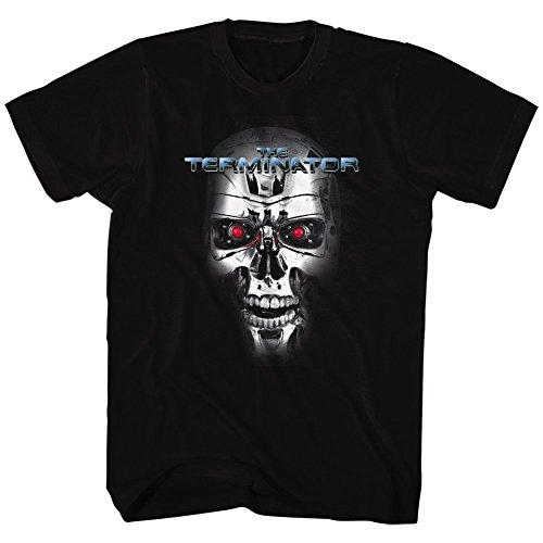 Terminator The Terminator Adult T-Shirt