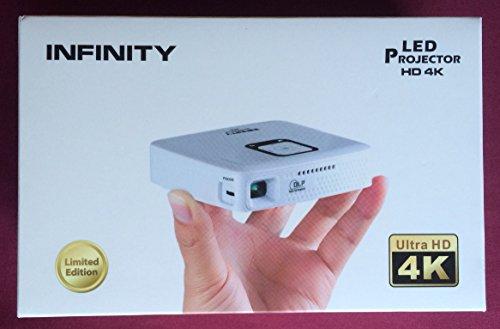 Infinity Hd 4K