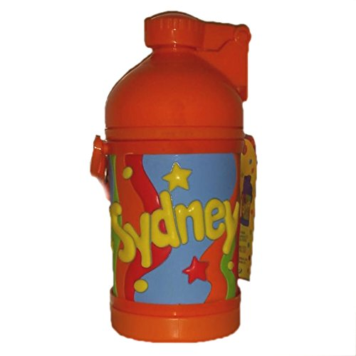 my-name-water-bottle-sydney