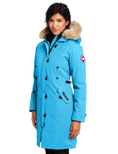 Canada Goose jackets online cheap - Canada Goose Women's Kensington Parka - Costume Jewellery Uk