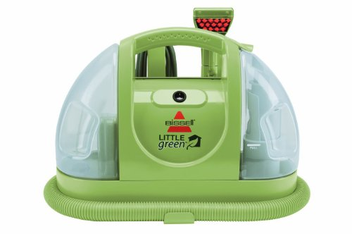 bissell-30k4e-little-green-multi-purpose-compact-earth-friendly-deep-cleaner-machine-only