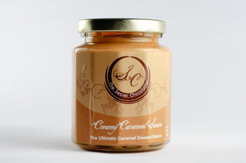 Ultimate Caramel Sauce