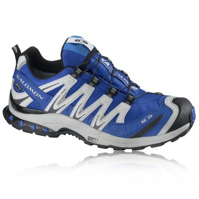 Salomon XA Pro 3D Ultra 2 GORE-TEX Waterproof Trail Running Shoes