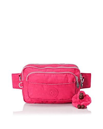 Kipling Women's Merryl Waistbag, Vibrant Pink