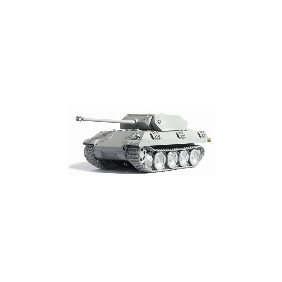 Panther WWII World War 2 two II armored military vehicle Toys & Games