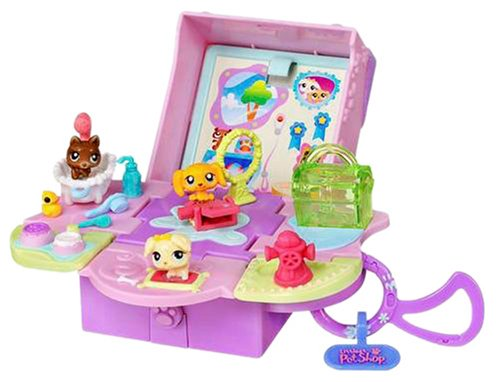 Buy Littlest Pet Shop Teeniest Tiniest Pet Shop (Puppies)