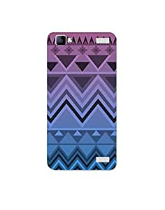 vivo y 37 nkt02 (38) Mobile Case by Mott2-Colorful Abstract print - Dark Shade (Limited Time Offers,Please Check the Details Below)