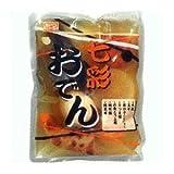 キッコーマンソイフーズ 七彩おでん 370g×10袋