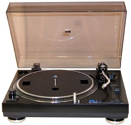 GLi SL2500 Direct Drive Turntable (Direct Drive Turntable compare prices)