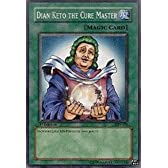 Yu-Gi-Oh! - Dian Keto the Cure Master (SDJ-027) - Starter Deck Joey - Unlimited Edition - Common