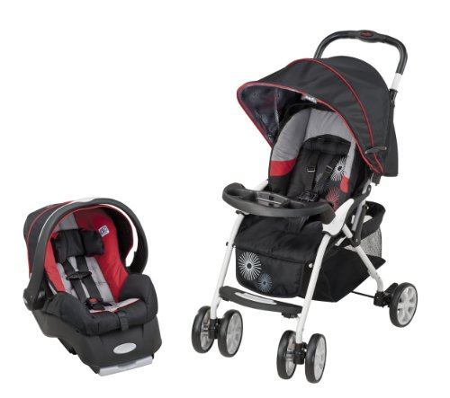 evenflo featherlite 200 with embrace35 travel system gears reviews ibazzazass2. Black Bedroom Furniture Sets. Home Design Ideas