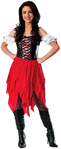 Rubie's Costume Co Women's Pirate Dress Costume