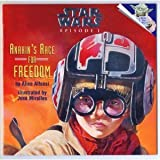 Star Wars Episode 1: Anakin's Race for Freedom (0375808914) by Alfonsi, Alice