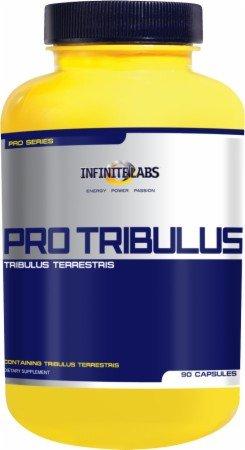 Infini Pro Labs Tribulus - 90 Capsules
